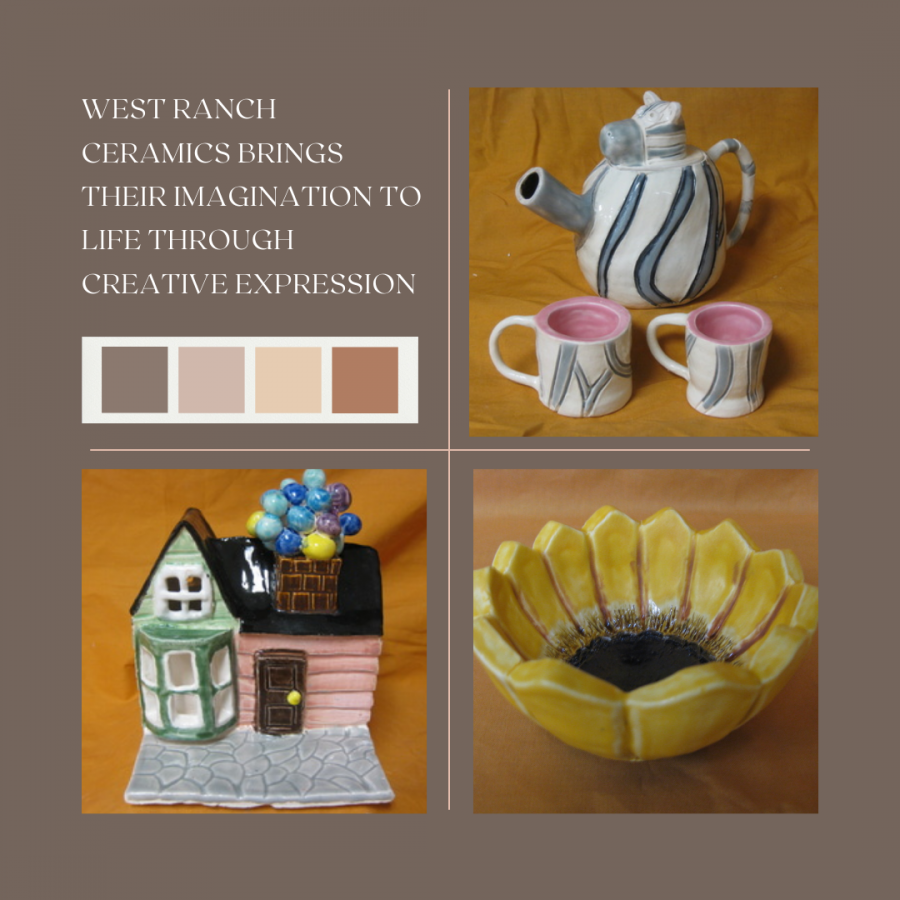 West+Ranch+Ceramics+brings+their+imagination+to+life+through+creative+expression