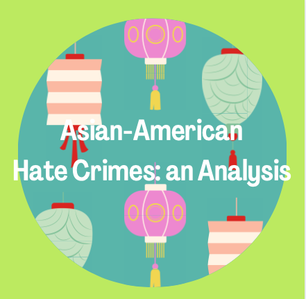 An analysis of the recent hate towards Asian-Americans, and the impact it has on our community