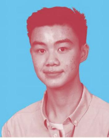 Timothy Kang Senior Reflection