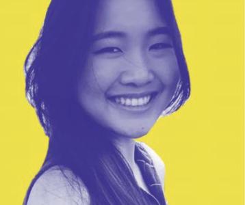 Katie Luo Senior Reflection
