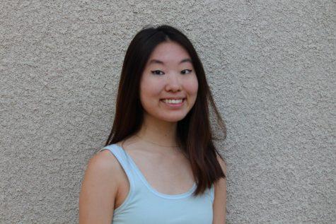 Photo of Emily Yoon