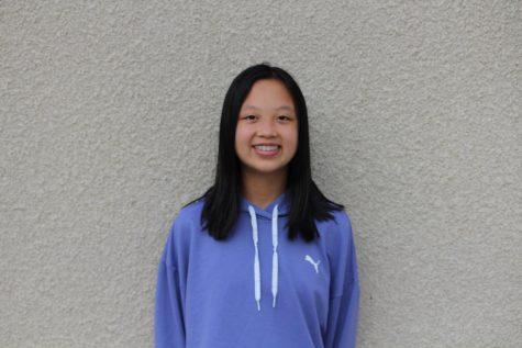 Photo of Alice Xie