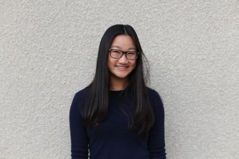 Photo of Haley Choe