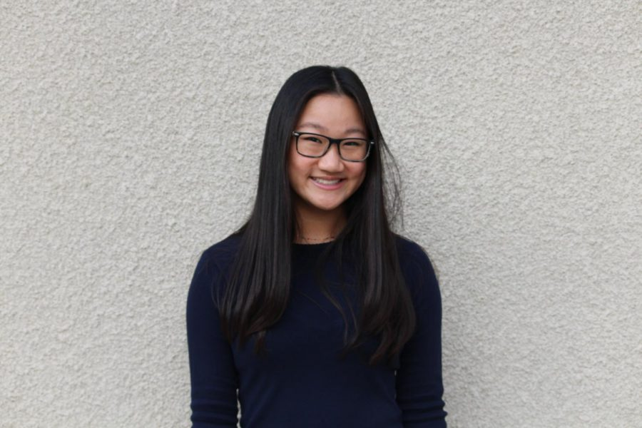Haley Choe