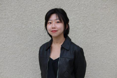 Photo of Jaeeun Park