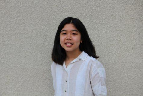 Photo of Jasmine Wongphatarakul