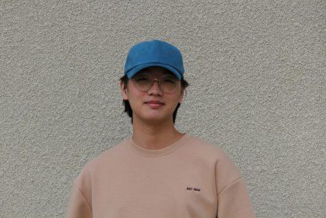 Photo of Minjun Kim