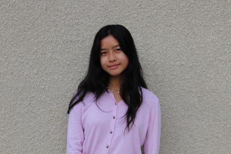 Photo of Gillian Bui