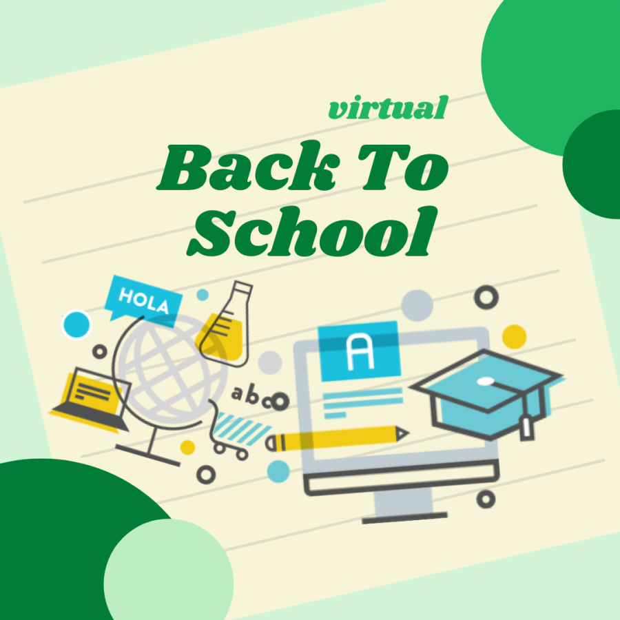 Back-to-school-night repeats a virtual format this year
