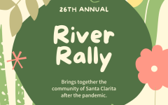 The City of Santa Clarita hosts the 26th annual River Rally